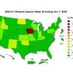 CDC: Flu Season Ramps Up in Iowa