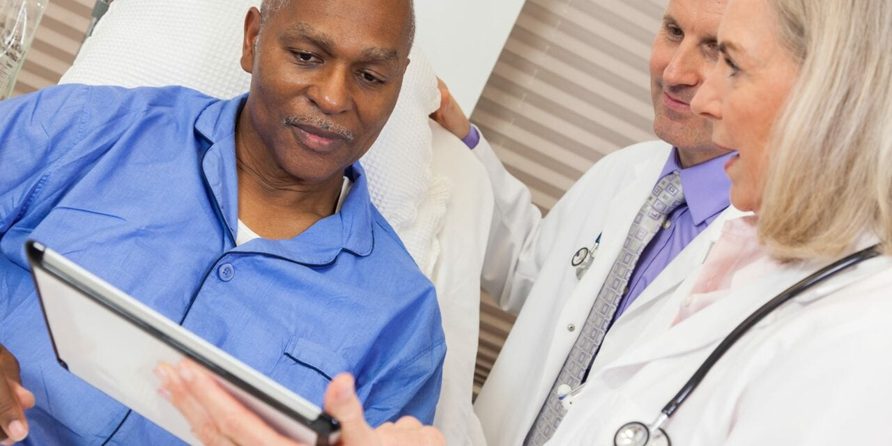 People of Color Face Greater Burden, Worse Lung Cancer Outcomes