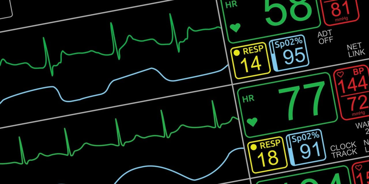 Detecting & Preventing Respiratory Compromise: Practice Proactive Monitoring