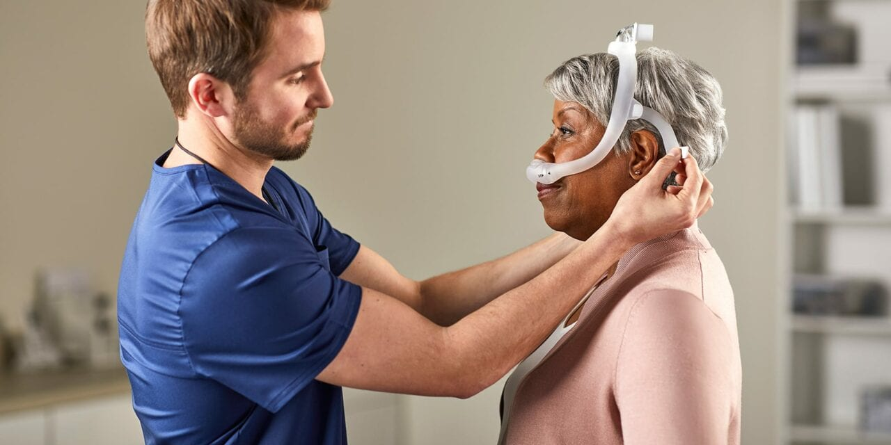 Are CPAP Filters a Viable Interim Solution for the Philips Recall?