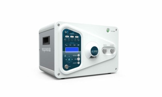Siemens to Distribute CorVent's Respond-19 Ventilator in US