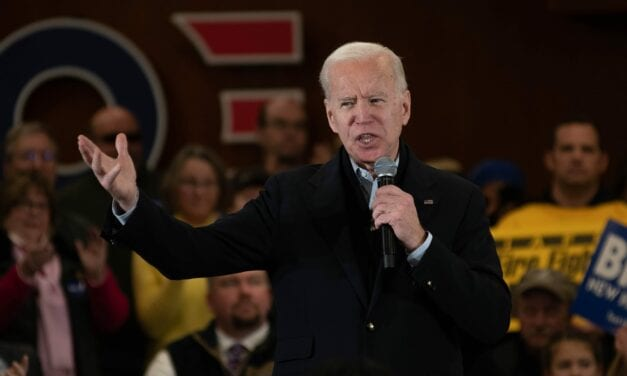 Biden: Enough Vaccine Doses for All US Adults by May 31