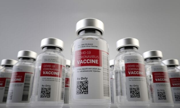 Moderna COVID-19 Vaccine Authorized, May Begin Innoculations Monday