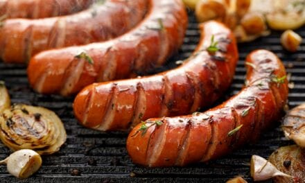 Meat Consumption in Childhood Tied to Wheezing