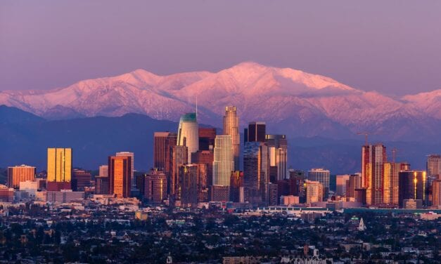 In Los Angeles and Beyond, Oxygen Is the Latest COVID-19 Bottleneck