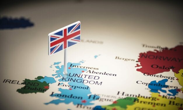 Entire UK Population to Be Home-Tested for COVID-19 Weekly