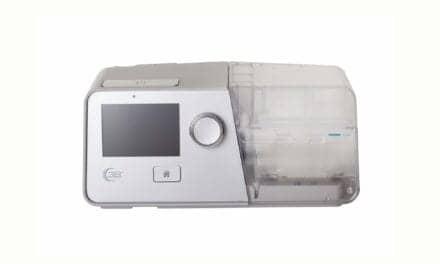 FDA Clears Luna G3 Auto-BPAP