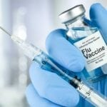 Flu-Vaccinated COVID-19 Patients Have Easier Surgeries