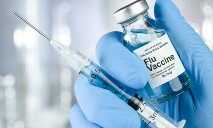 Preventing Flu During the COVID Pandemic