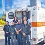 Advantages of Mobile Stroke Units over Standard EMS