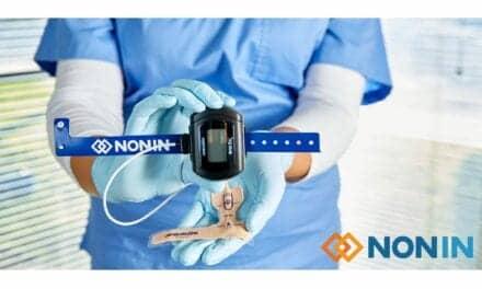 Nonin Launches Single-Use Accessories for WristOx2 Pulse Oximeter