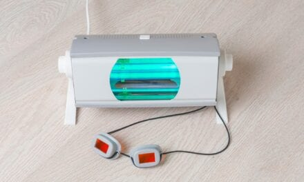Ultraviolet Irradiation Units May Reduce Asthma Severity in Children