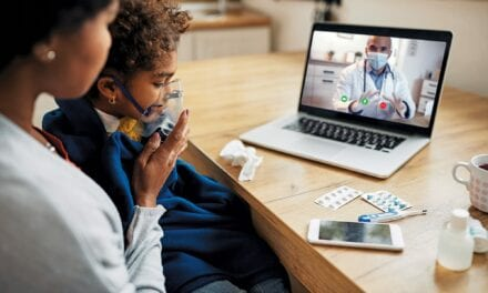 How Did the Rise of Telemedicine Change Airway Clearance Therapy for Cystic Fibrosis Patients?
