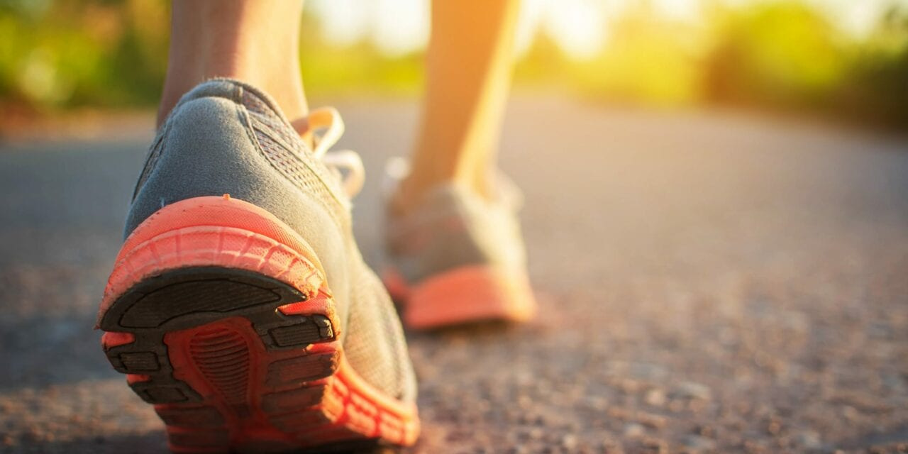 Physical Activity During Pregnancy Linked to Infant's Lung Function