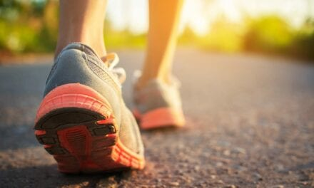 'Slow' Walkers Have Greater Risk of Severe COVID-19, Mortality