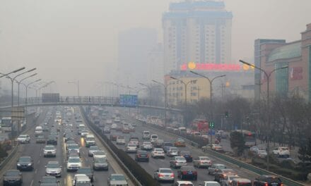 Local Monitoring Stations Under-Report Air Pollution in China
