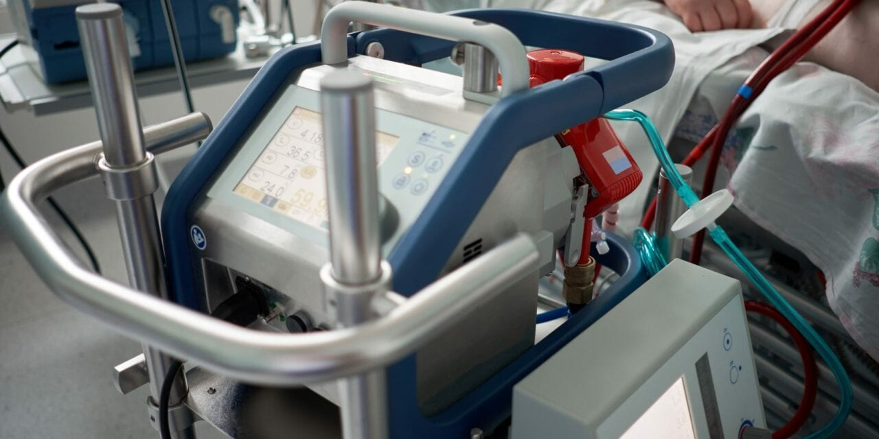 Should Hospitals Ration Extracorporeal Membrane Oxygenation During the COVID-19 Pandemic?