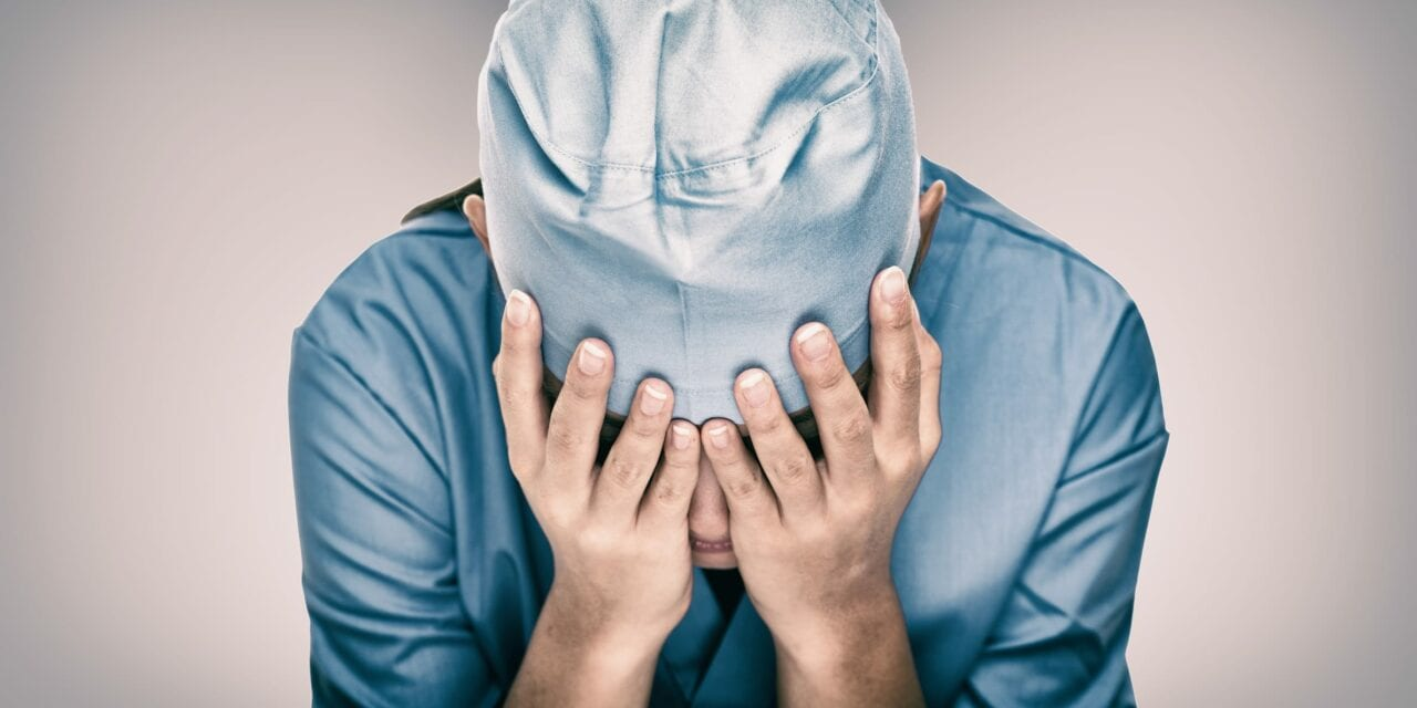 12 Months of Trauma: More Than 3,600 US Health Workers Died in Covid's First Year