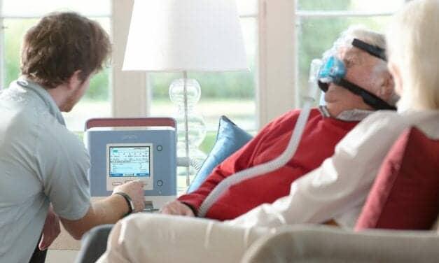 Philips Recalls Specific CPAPs, Bilevels, & Ventilators