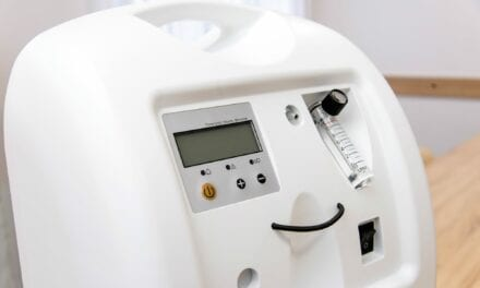 Oxygen Therapy for COPD Patients in Palliative Care