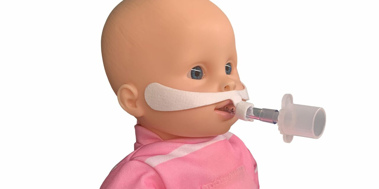 B&B Medical Launches Baby Tape Plus