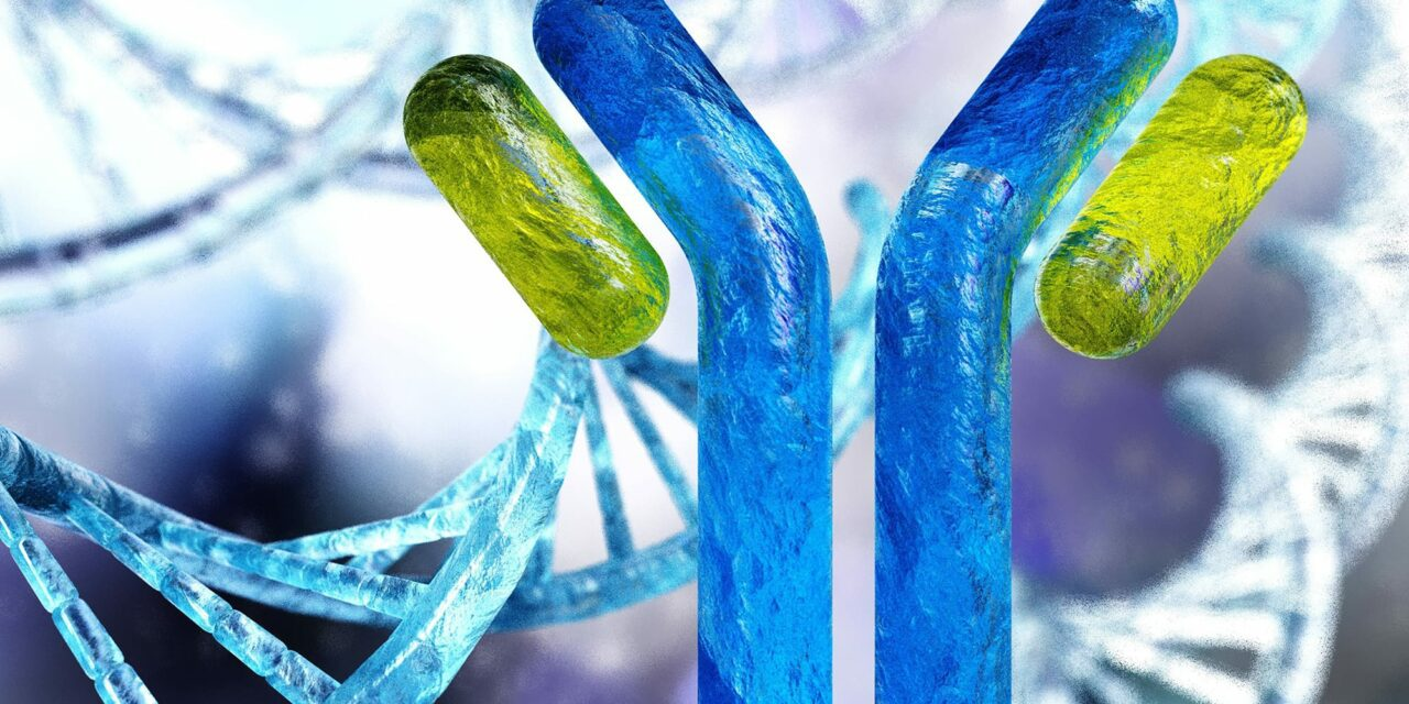 AstraZeneca Monoclonal Antibody Effective as Preventative Therapy