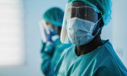 ARDS and ARF Won't Disappear with the Pandemic