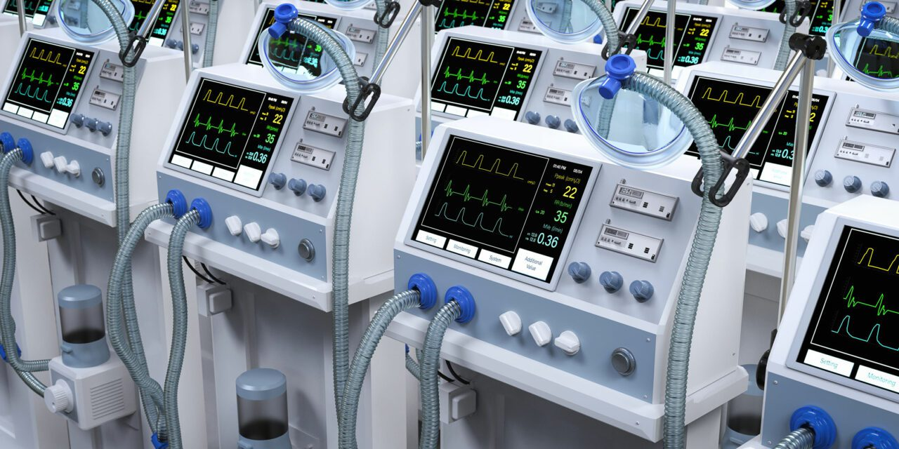 Is Your COVID-19 Ventilator Fleet Post-Pandemic Proof?