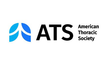 American Thoracic Society Rebrands Mission, Logo