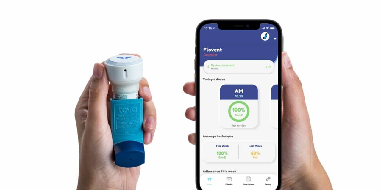 BreathSuite Metered-dose Inhaler Cleared by FDA