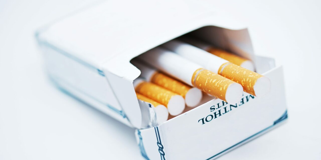 Menthol Ban Would Save 650,000 Lives in the Next 40 Years