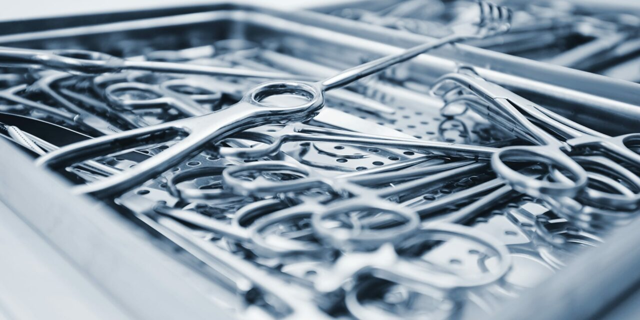 Reducing Operating Room Waste Through 'Green' Sustainable Practices