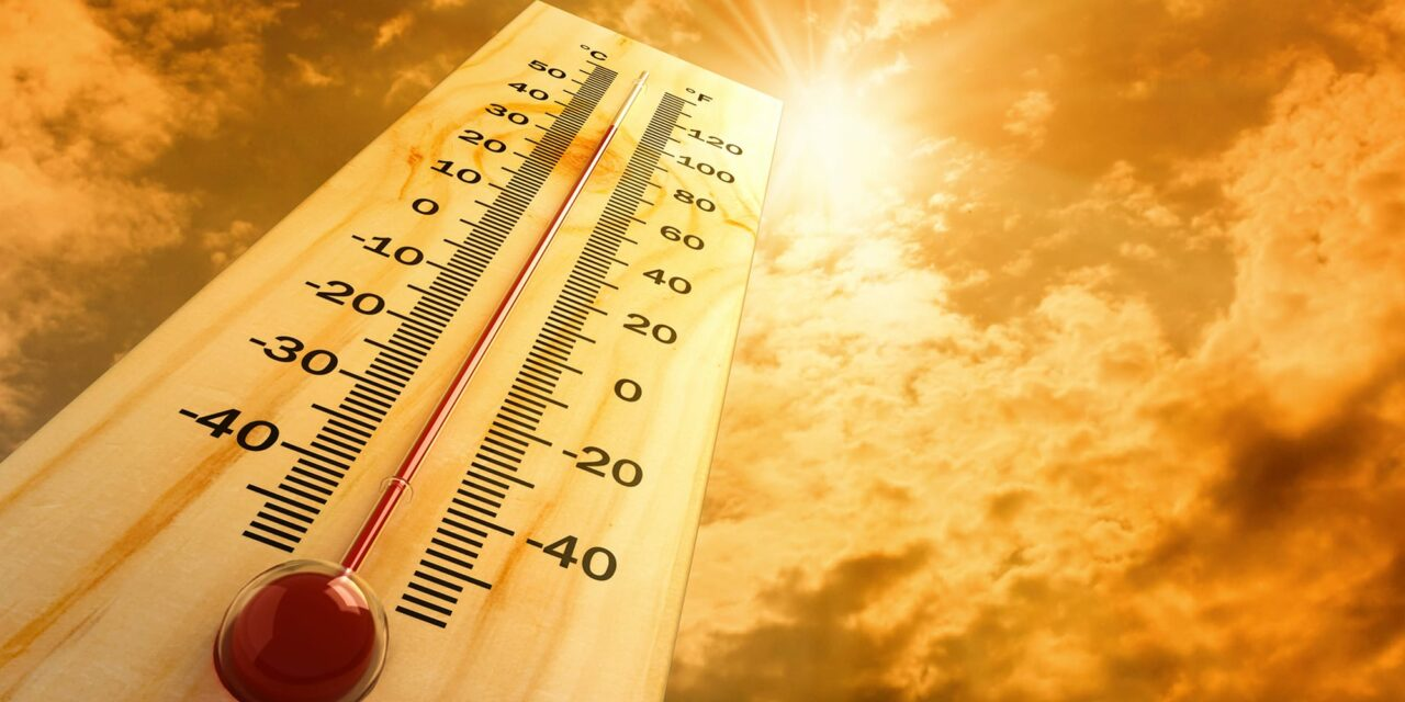 Hotter Weather Linked to Increases in COPD Exacerbations