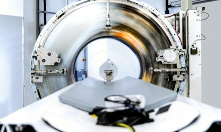 FDA Clears Siemens Healthineers' First-of-its-kind CT Scanning Device