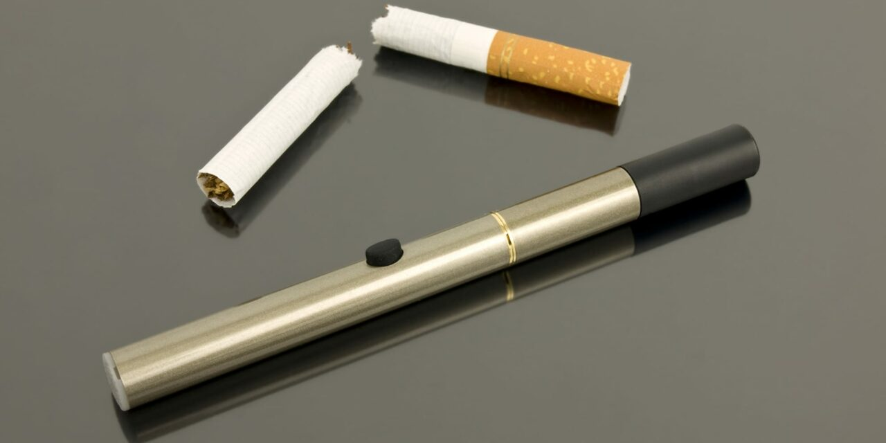 FDA Authorizes First Vaping Products as Potential Smoking Cessation Aids